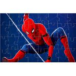 puzzles de spiderman
